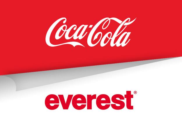 e-promo για Coca-Cola & Everest