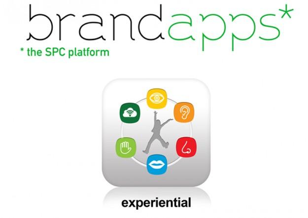 Brandapps*: Experiential