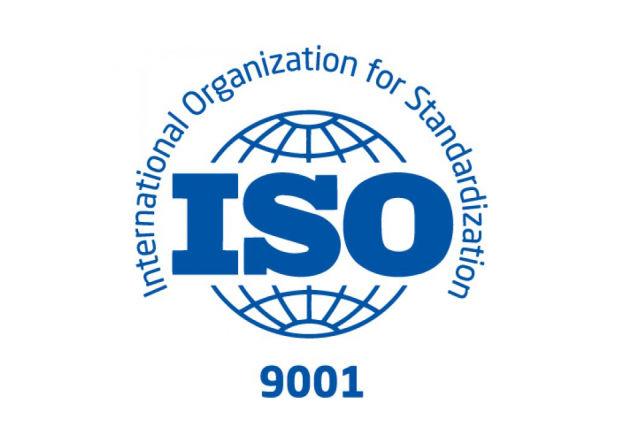 The Sales Promotion Center has been  certified with ISO 9001